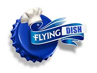 Flying Dish