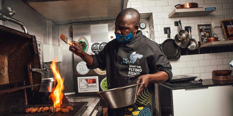 Why dark kitchens make more sense now