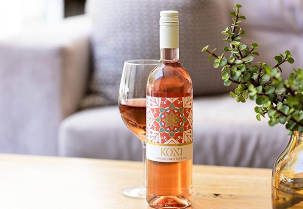 Koni Wines rose