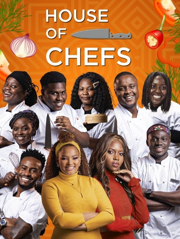 house of chefs
