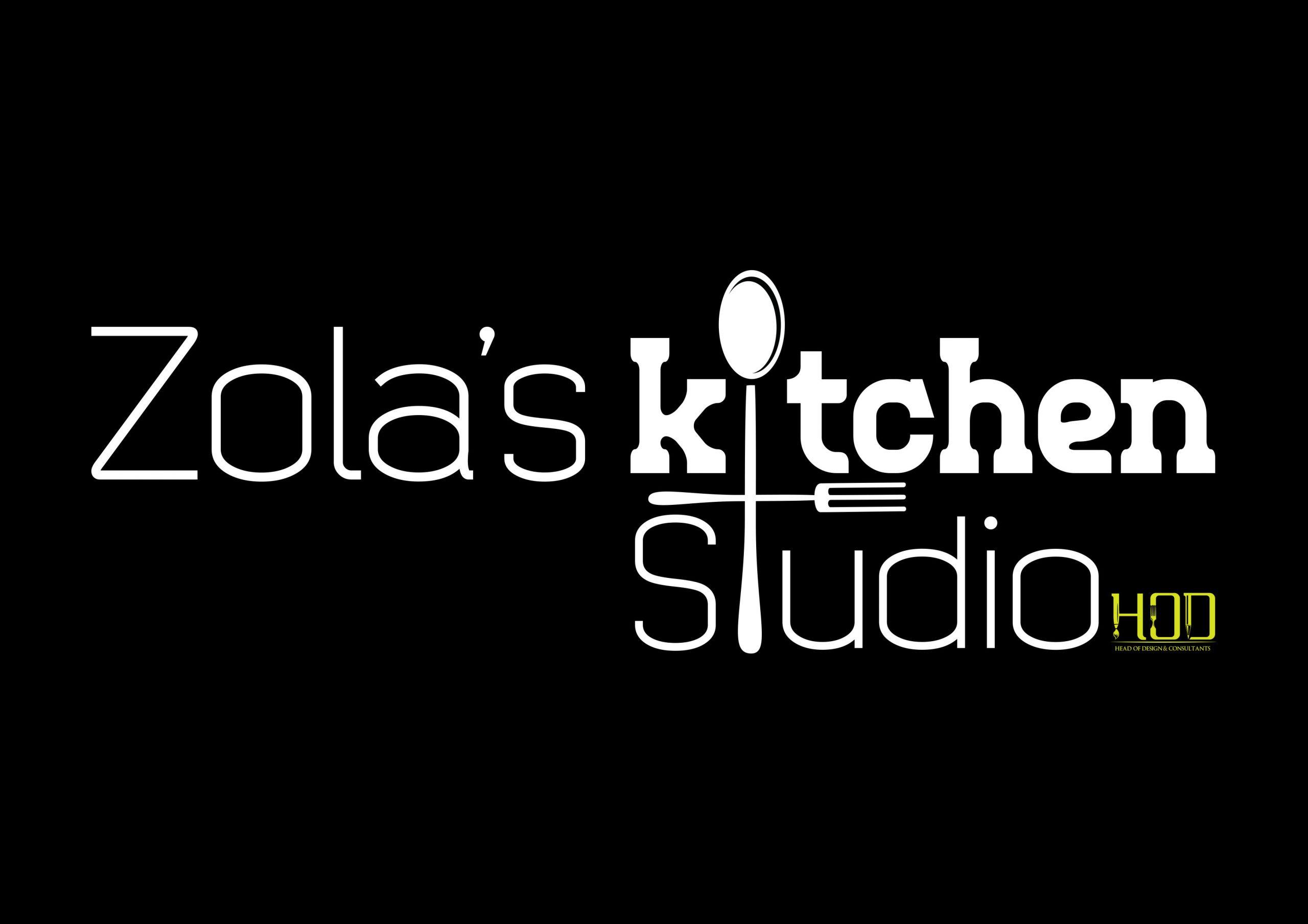 Zola's Kitchen Studio