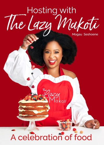 The Lazy Makoti is back with a new cookbook and we're excited