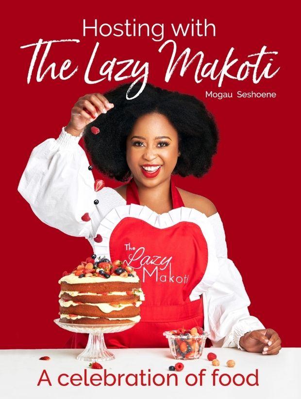 The Lazy Makoti