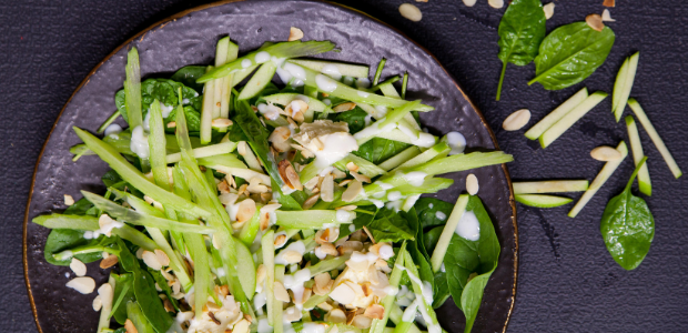 7 must-try salads to welcome spring